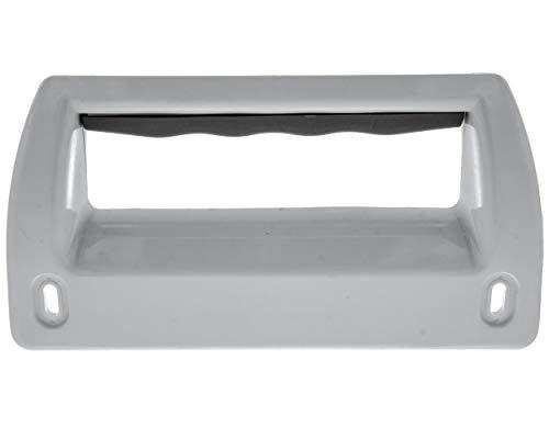 Remle - Tirador puerta frigorífico adaptable Zanussi 2251199036