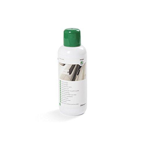 Preisvergleich Produktbild Skoda 000096323G Lederreiniger Lederpflege 250 ml