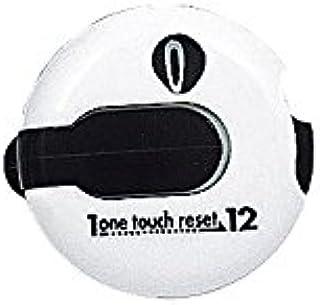 ダイヤゴルフ ワンリセットカウンター 白 AS-43410 【アウトドア ゴルフ カウンター】