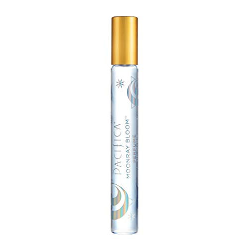 Pacifica Moonray Bloom Roll-On Perfume, 0.33 Fl Ounce