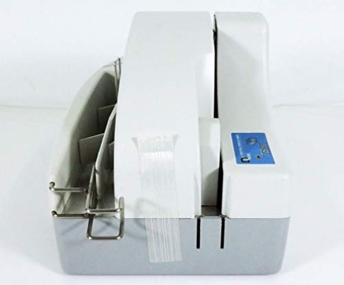 For Sale! Digital TS350EBS / TS350 TellerScan Check Scanner High Speed MICR Reader SCSI
