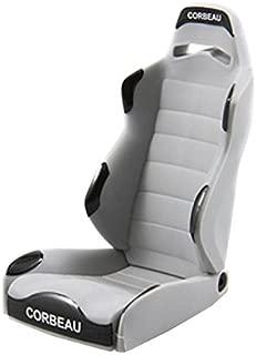 Axial AX80080 Corbeau LG1 Seat (2-Piece), Grey