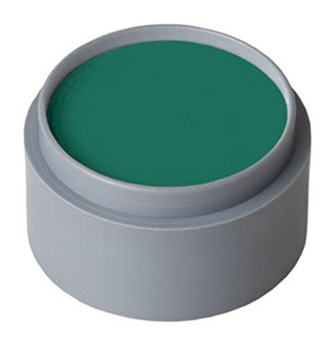 Grimas Water Make Up Theaterschminke 15ml Farbe 401-grün