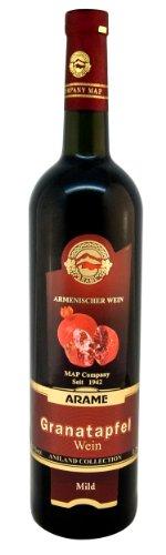 Arame Grantapfelwein mild - 0,75 l