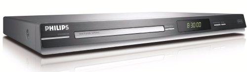 Philips DVP 3142 / 12 DVD-Player (DivX-zertifiziert) silber