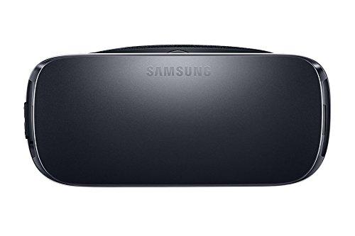 Versi/ón importada: Podr/ía presentar Problemas de compatibilidad Color Blanco y Negro Samsung Gear VR Gafas de Realidad Virtual