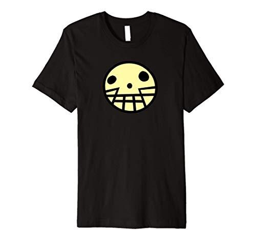 Total Drama Duncan Collection Premium T-Shirt