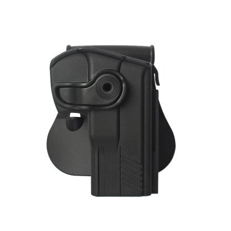 Taurus PT809 9mm Polymer Holster Black