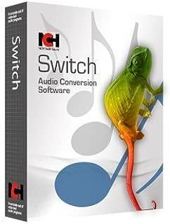 Switch Audio File Converter (PC)