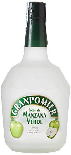 Granpomier - Licor de Manzana Verde - 700 ml