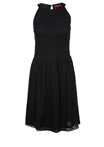 s.Oliver RED Label Damen Kleid Black 46