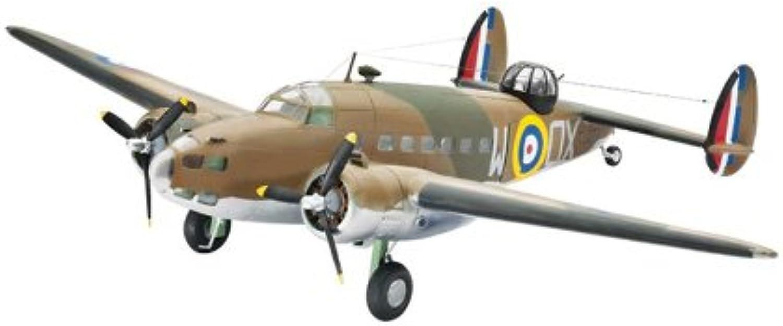 Revell 1 72 Scale Hudson Mk. I II Patrol Bomber