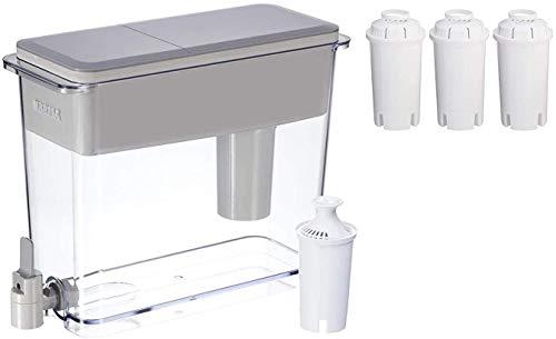 Brita Extra Large UltraMax 18 Cup Filtered Water Dispenser