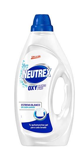 Neutrex Oxy Blanco Puro Quitamanchas - 1600ml