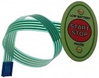 Zucchetti Color botón Start/Stop Ambrogio Robot L50