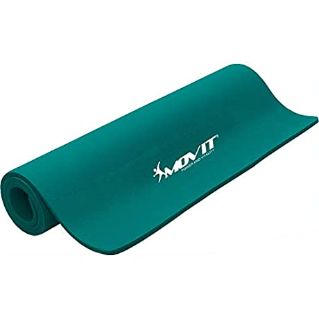 Schaumstoff Isomatte Test - MOVIT XXL Pilates Yogamatte