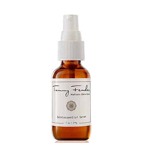Tammy Fender - Natural Quintessential Serum   Clean, Non-Toxic, Plant-Based Skincare (1 oz   29 g)