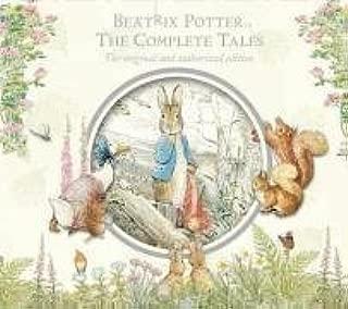 Beatrix Potter The Complete Tales (Boxed Set) by Potter, Beatrix Unabridged Edition (2006)