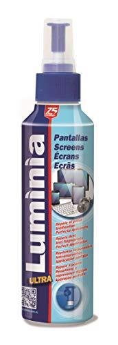 Luminia - Electrónica Limpiador Pantallas 250 ml
