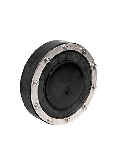 Ringraumdichtung/Mauerdurchführung DN 200 für Rohre oder Kabel 108-160mm