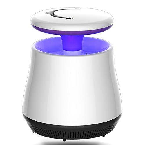 ZXS668 muggenlamp, fotokatalysator muggenkiller lamp tegen muggen, insecten, elektronisch licht tegen pootjes, uv-licht, muizen, vliegenvanger