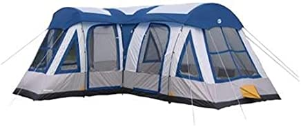 Tahoe Gear Gateway 10 to 12 Person Deluxe Cabin Family...
