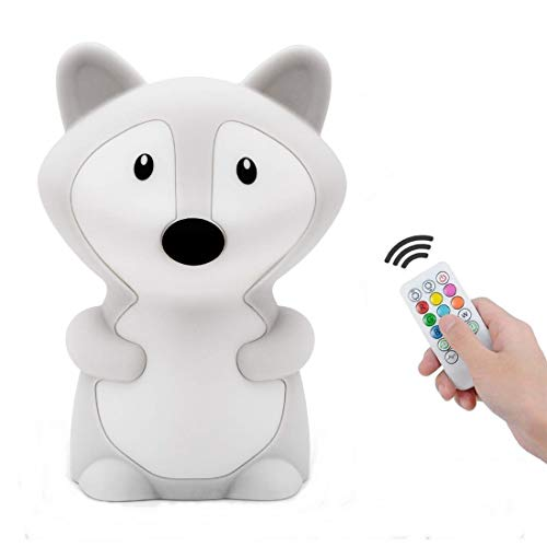 Tianhaixing Veilleuse Enfant Chambre Lampe...