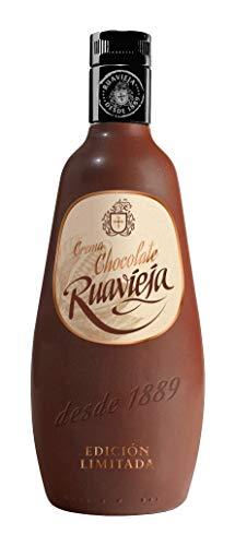 Ruavieja Crema de Orujo Chocolate - 700 ml