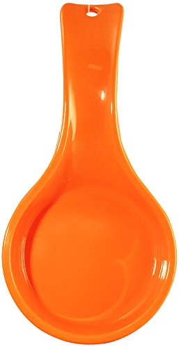 Calypso Basics by Reston Lloyd Spoon Rest, Orange