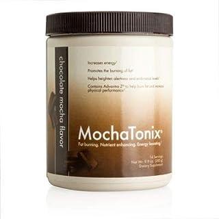 MochaTonix Chocolate Mocha Flavor 14 Servings