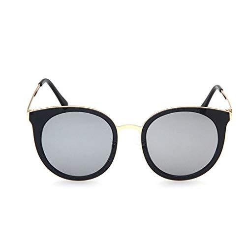 KDXBCAYKI Las gafas de sol polarizadas TR90 de Exquisite Cat Eyes Lady Protección UV para conducir Diseño de moda clásico de alta gama, Protección UV Estilo de calle Tirón para viajes Conducir al aire