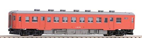 JNR Diesel Car Kiha 52-100 form TOMIX N gauge 2482 (shape, color, late metropolitan area) (M) (japan import)