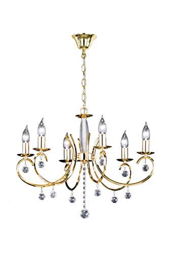 Honsel Leuchten Krone Sala 11026