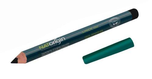 Natorigin Crayon Liner 1,1 g - 701 NAT : Noir