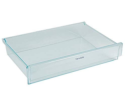 Liebherr 9791652 Schublade VarioSafe 405x88x283mm Korb Fach Box für Kühlschrank