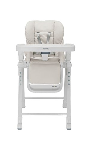 Best Prices! Inglesina Gusto HighChair - Fast and Easy Adjustable Baby High Chair for the Modern Fam...