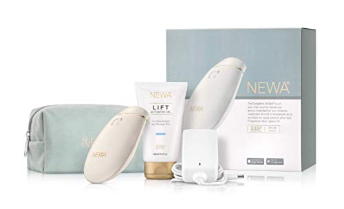 NEWA Clinically Proven Anti-aging Skin Tightening Technology
