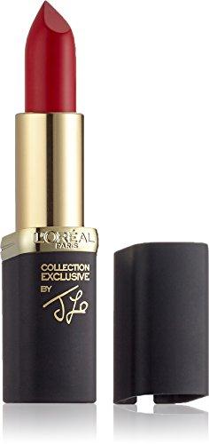 L 'Oréal Exclusive by J-Lo, Lippenstift