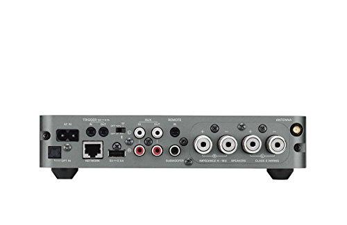 Yamaha WXA-50 MusicCast wireless streaming amplifier
