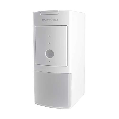 SECULINE 充電器 ENEROID EN20B 急速充電可能 リフレッシュモード搭載