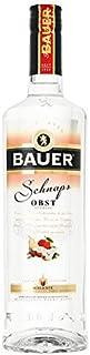 Bauer Family Tradition Spirit Obst-Schnaps, 40 % Vol.Alk. - 700ml