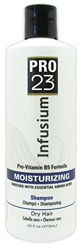 Infusium 23 Pro Shampooing Hydratant 473 ml