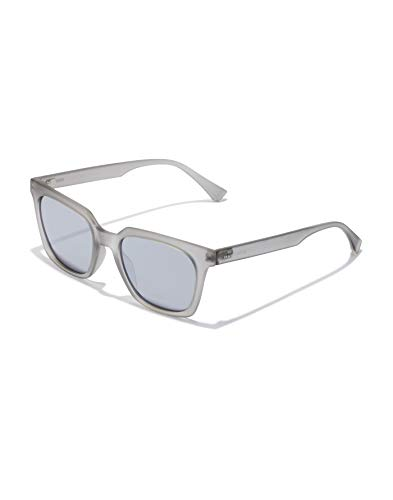 HAWKERS Lust Sunglasses, GRIS, One Size Unisex-Adult