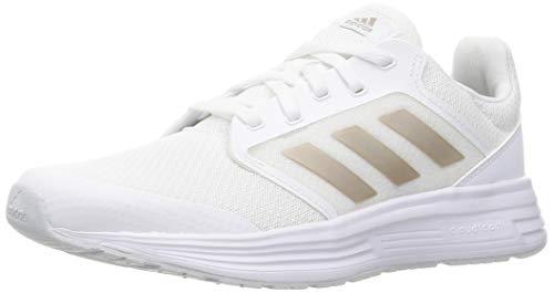 adidas Galaxy 5, Zapatillas de Running Mujer, FTWBLA/METCHA/AZUHAL, 40 EU