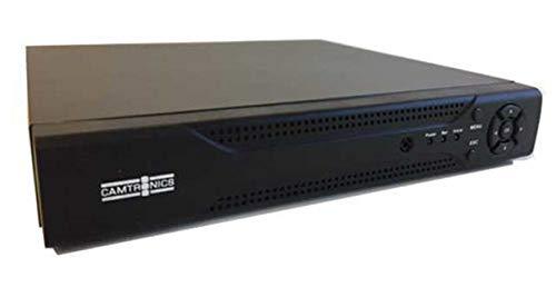 Camtronics NVR IP45 Digitaler 4-Kameras IP (Kompression H 265 / H264) bis 5 Megapixel
