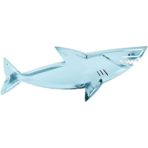 Meri Meri Shark Platters