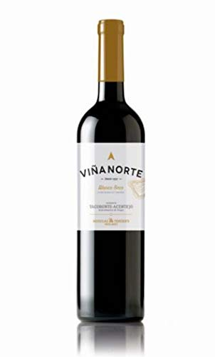 Vino VIÑA NORTE Blanco Seco 75 cl. Producto Islas Canarias.