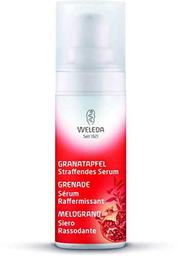 Weleda Set Serum facial Granada, 30 ml, 1 unidad