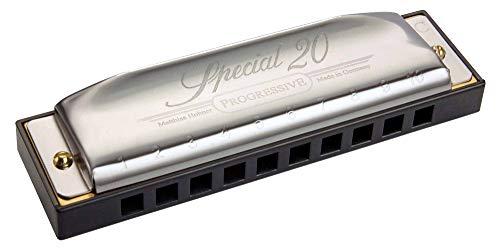 HOHNER HOM560017 Special 20 C Mundharmonika