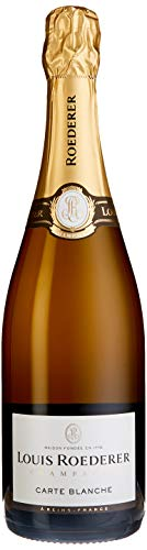 Champagne Louis Roederer Carte Blanche (1 x 0.75 l)
